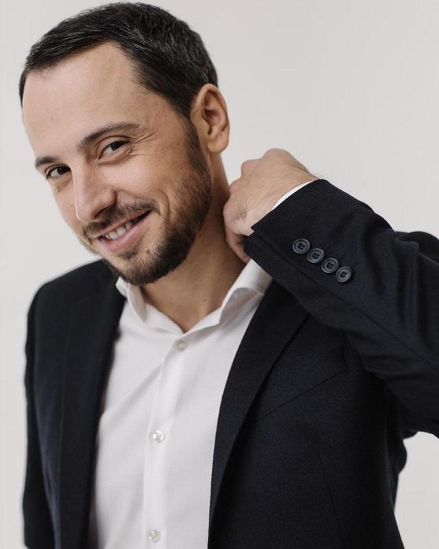 «Одинокий гордый»: Сергей Мироненко готовит сюрприз для слушателей в Одессе