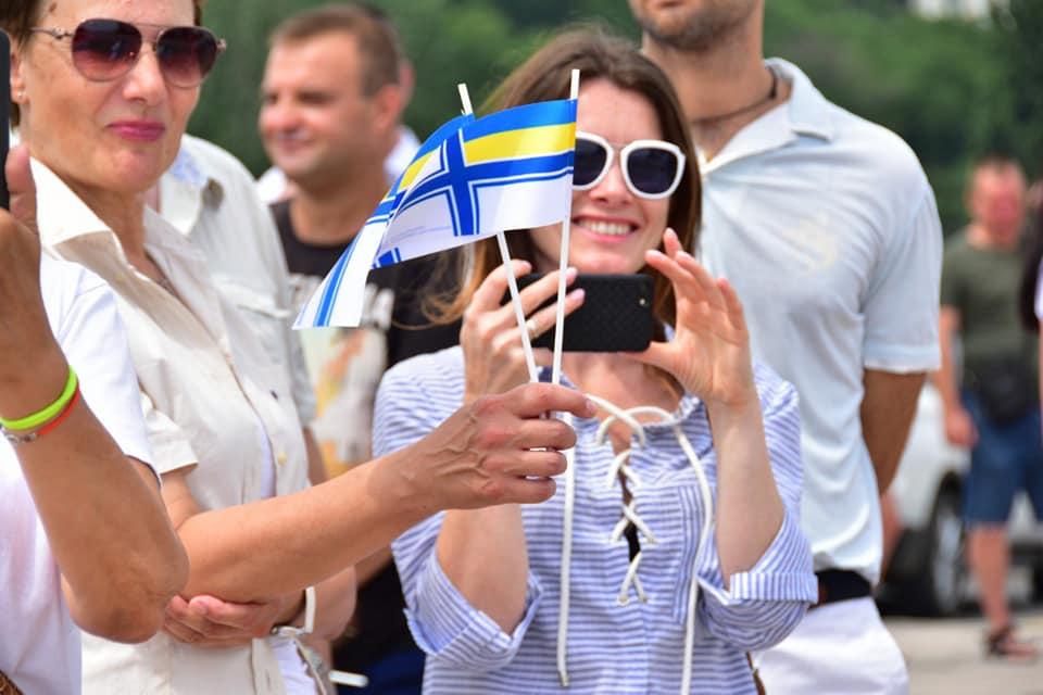 Концерты украинских и американских военных (расписание)